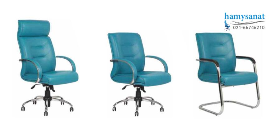 فروش صندلی اداری حامی صنعت
