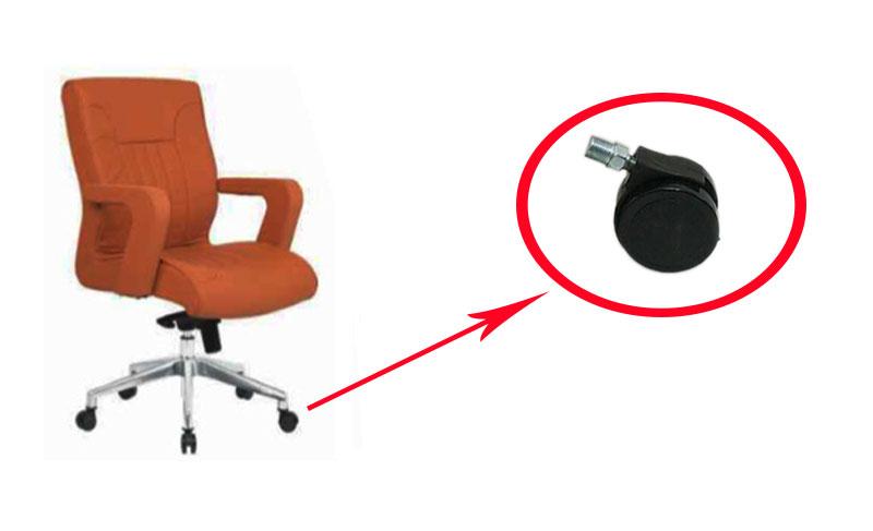 خرید چرخ صندلی اداری حامی صنعت