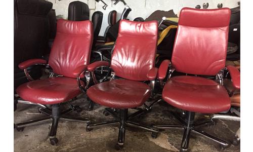 بازسازی صندلی و مبلمان اداری