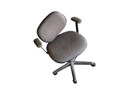 با صندلی اداری شکسته چه کنیم؟