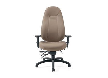 با اطمینان صندلی اداری را تعمیر کنید