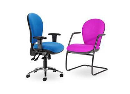 تعمیر مبلمان و صندلی اداری و تجاری