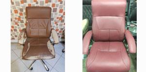 تعمیر صندلی اداری با قیمت سال پیش