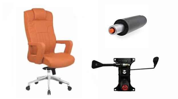 صندلی اداری و خدمات تعمیر